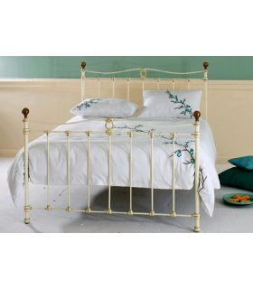 Acheter en ligne Chambres à coucher: Têtes de lit ou lits: modèle CAMELIA (haut)
