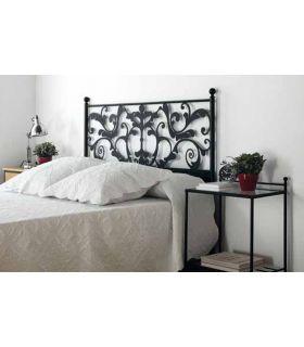 Acheter en ligne Têtes de lit en Forge: Collection SAINT-DIZIER