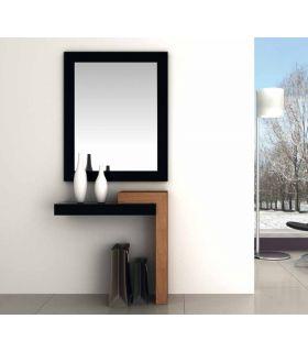 Acheter en ligne Ensemble d'entrée en bois : Modèle ALEX
