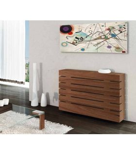Acheter en ligne Cache-radiateurs en Bois : Modèle ALVARO