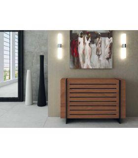 Acheter en ligne Cache-radiateurs en Bois : Modèle JAIME