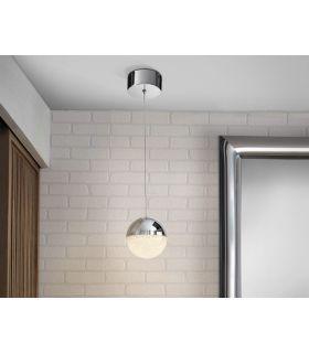 Acheter en ligne LAMPE 1L LED ·SPHERE· Ø12
