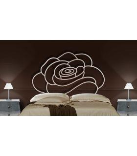Acheter en ligne Tête de lit Déco Murale : Collection EDEN FLOR