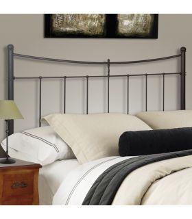 Acheter en ligne Têtes de lit en fer forgé - Collection LIBERTY