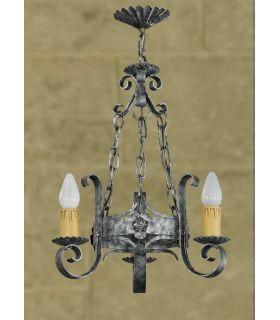 Acheter en ligne Lampes rustiques: modèle L-113/3.