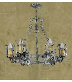 Acheter en ligne Lampes rustiques: modèle L-94/6.