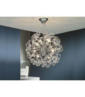 Acheter en ligne Lampes modernes: modèle NOVA (transparent)