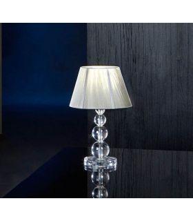 Acheter en ligne Lampes de table: modèle MERCURY (transparent)