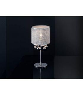 Acheter en ligne Lampe de table : Collection ANDROMEDA