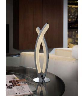 Acheter en ligne Lampe de Table LED : Collection LINUR