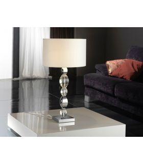 Acheter en ligne Lampes de table: modèle DOMINE.