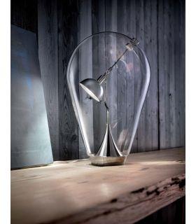 Acheter en ligne Lampes de table modernes: modèle BLOW.