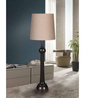 Acheter en ligne LAMPADAIRE ·LIDA· NOIR