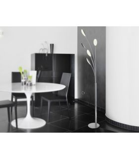 Acheter en ligne LAMPADAIRE 5L LED ·LUCILA·