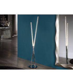Acheter en ligne Lampadaires à LED : Collection COSMO
