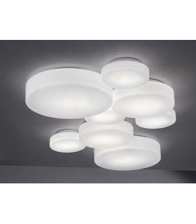 Acheter en ligne Plafonnier LED moderne : Modèle MAKE-UP