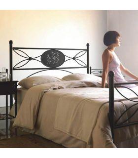 Acheter en ligne Têtes de lit en Forge: Collection VIERZON