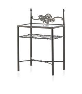 Acheter en ligne Tables de Chevet pour Chambres : Collection ARRAS