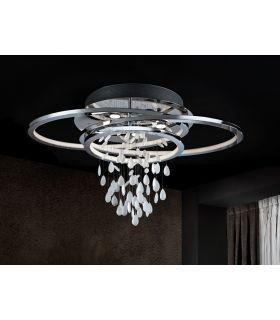 Acheter en ligne PLAFON ·BRUMA· 5L+LED