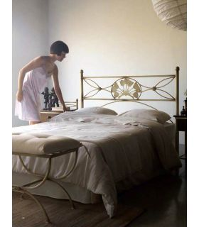 Acheter en ligne Têtes de lit en Forge Artisanale : Collection MURET