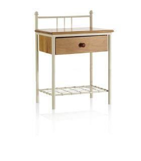 Acheter en ligne Tables de Chevet : Collection AVIGNON