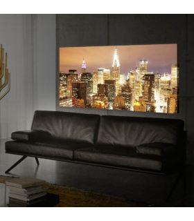 Acheter en ligne Tableaux rétro-éclairés: modèle NYCITY.