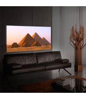 Acheter en ligne Tableaux rétro-éclairés: modèle L'EGYPTE.