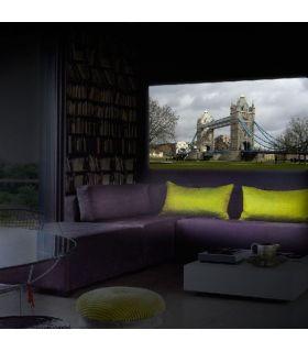 Acheter en ligne Tableaux rétro-éclairés: modèle LONDON BRIDGE.