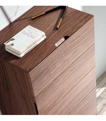Mueble Cajonera de Madera : Modelo ICELAND