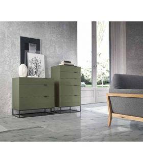 Acheter en ligne Chiffonnier moderne : Collection EFESO