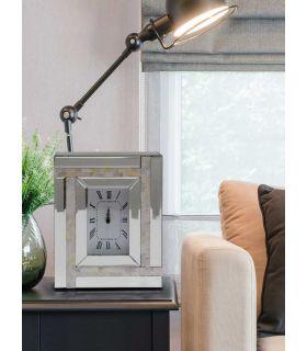 Acheter en ligne Horloge de table moderne : Modèle NACAR
