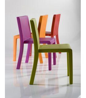 Acheter en ligne Chaises design pour extérieur : Collection JUT