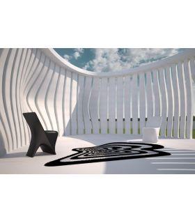 Acheter en ligne Chaise design en résine : Modèle SLOO