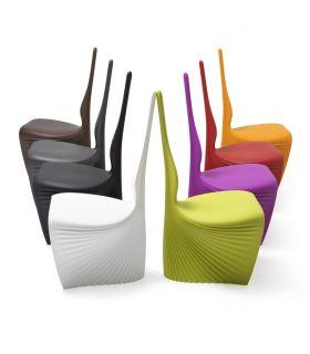 Acheter en ligne Chaise design d'extérieur : Collection BIOPHILIA