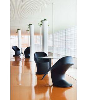 Acheter en ligne Chaise design d'extérieur : Collection UFO