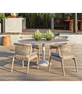 Acheter en ligne Fauteuil pour terrasse et jardin : Collection JOURNEY