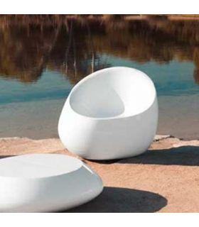 Acheter en ligne Fauteuil design : Collection STONE