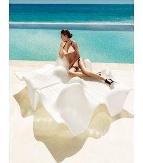 Acheter en ligne Fauteuil design pour terrasse et jardin : Collection F3