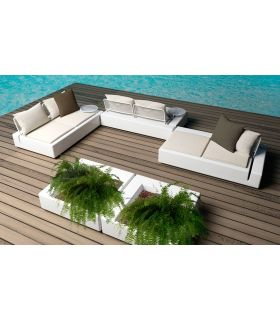 Acheter en ligne Canapé modulaire design : Collection KES