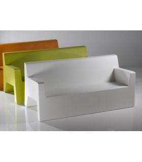 Acheter en ligne Canapé design pour terrasse et jardin : Collection JUT