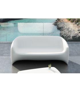 Acheter en ligne Canapé design pour terrasse et jardin : Collection BLOW