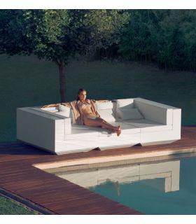 Acheter en ligne Canapé modulaire design : Collection VELA