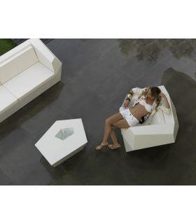 Acheter en ligne Table d'appoint design : Collection FAZ