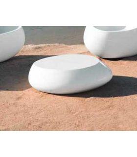 Acheter en ligne Table d'appoint design : Collection STONE