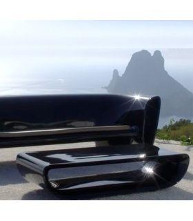 Acheter en ligne Table basse design en résine : Collection BUM BUM