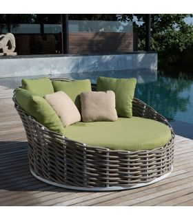 Acheter en ligne Canapé-Daybed rotatif : Collection OLIVIA