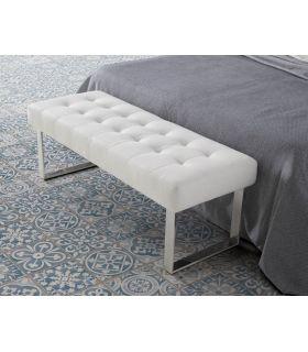Acheter en ligne Banc de lit tapissier : Modèle TB0083
