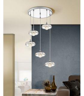 Acheter en ligne LAMPE ·SURIA· 5L LED