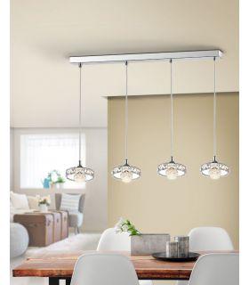 Acheter en ligne LAMPE ·SURIA· 4L LED