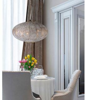 Acheter en ligne LAMPE 3L ·INDIA· Ø56